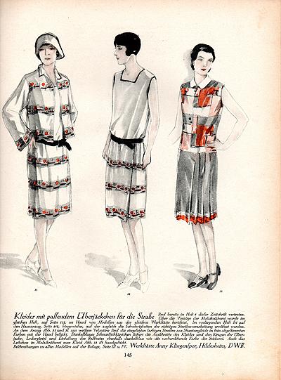 Deutsche Frauenkultur 1929 2
